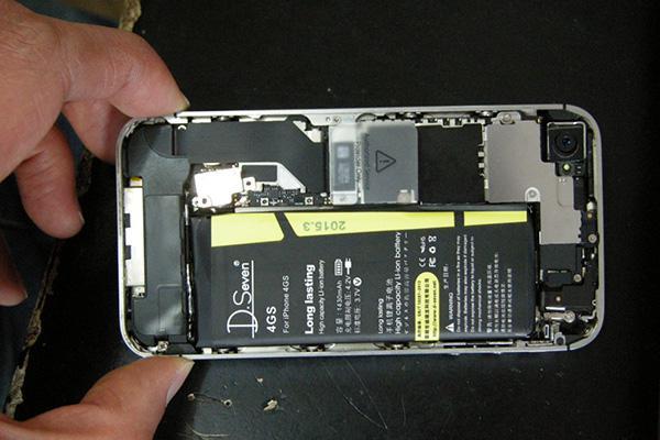 关于手机电池/充电 你应该走出这些误区