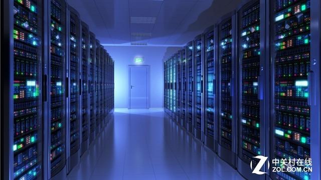 """云服务器10年 终证明""""网络就是计算机"""""""