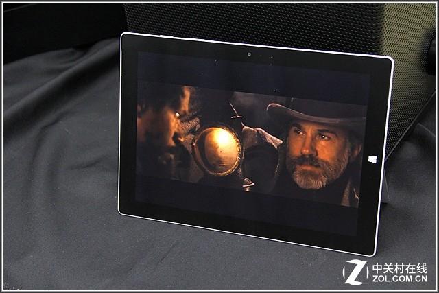 iPad请靠边站 新学期优质平板体验式横屏