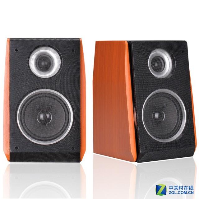 恩科X3B蓝牙组合音响HIFI2.1震撼上市