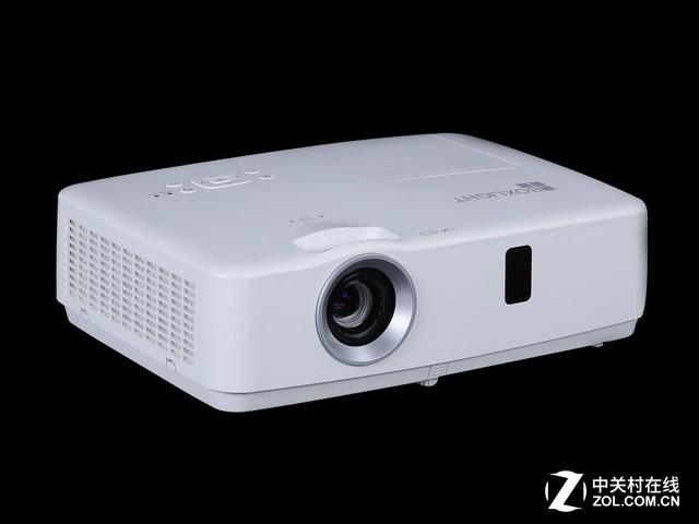 办公室的新宠 BOXLIGHT MX342投影评测