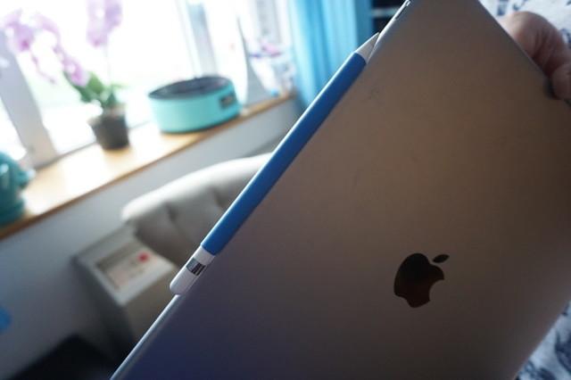 辞旧迎新 Apple Pencil或将迎来重大变化