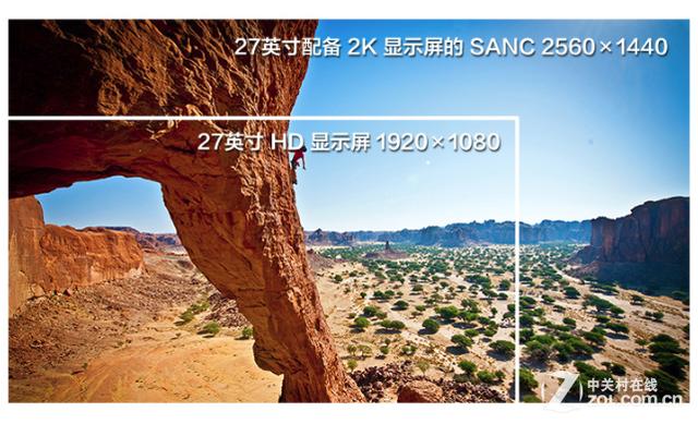 2K屏幕崛宗遇阻 1080P真的满意需寻求了吗