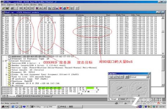 VLAN安全设计之防网络病毒设计方案