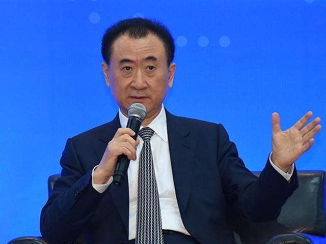 2017年度福布斯富豪榜出炉:王健林成中国第一