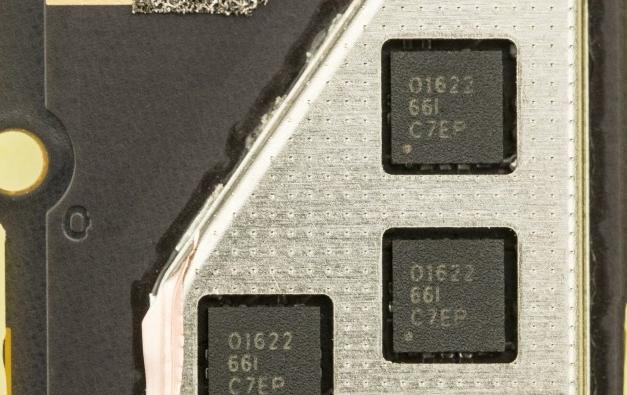 opa1622专业耳机放大芯片