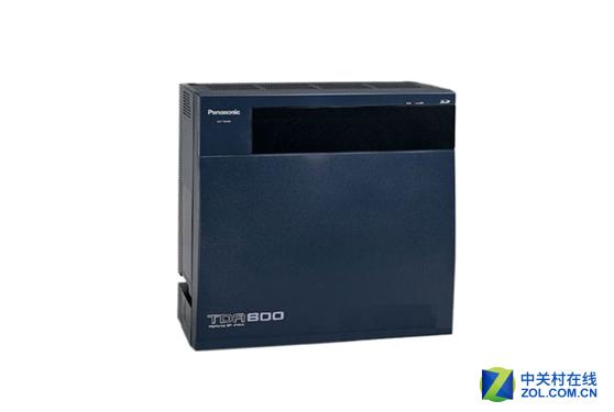 松下程控交换机TDA600系统解决方案