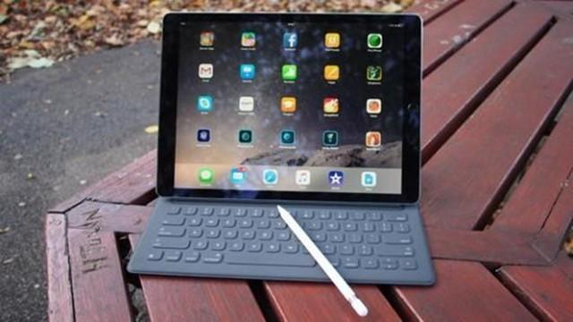 iPad Pro打了库克的脸:中国销量惨淡