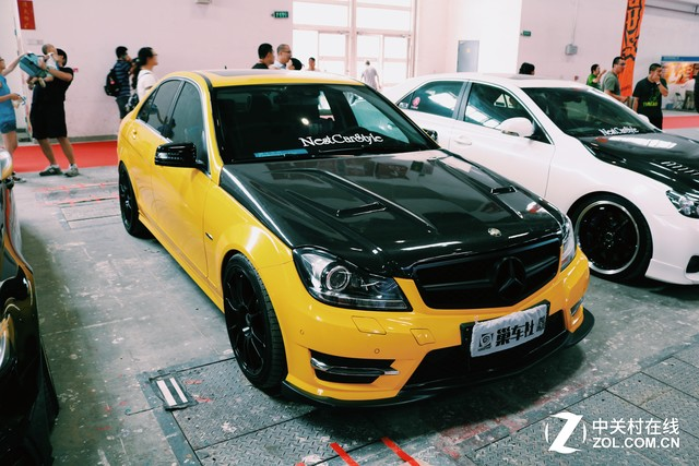 All in TUNING 2016—巢车社