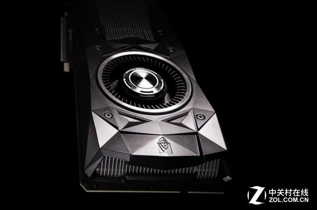最强神话再易主 NVIDIA TITAN Xp降临