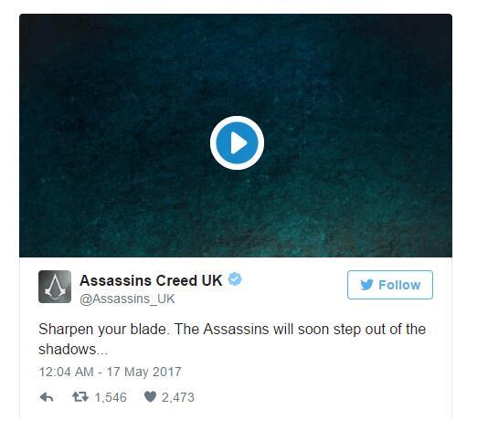 育碧:《孤岛惊魂5》等IP加紧制作中