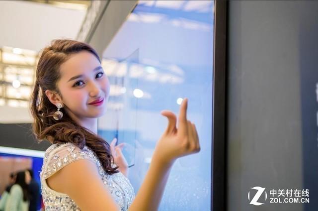 韩厂集体转型OLED 液晶走向穷途末路?