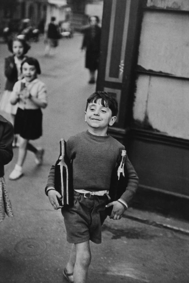 不同角度看世界 街头摄影实用技巧分享