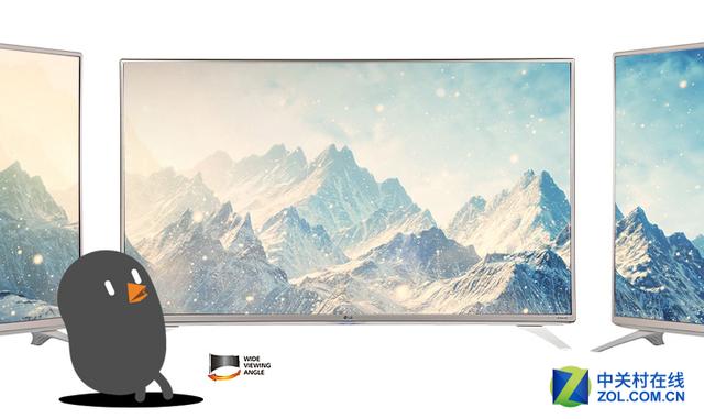 电视猛降榜 超值55吋大屏跳水400元