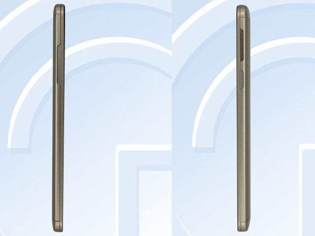 中兴Axon Mini入网 5.2英寸屏+压力触控