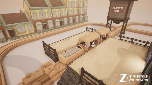 谢耳朵乐坏了火车迷不可错过的模拟游戏