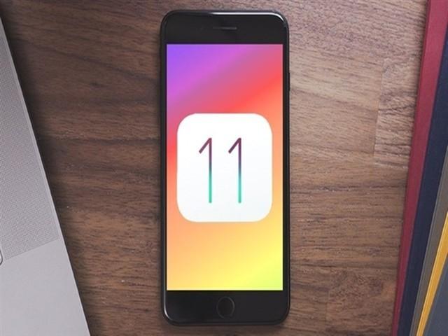 吐槽又怎样?过半果粉已经升级到iOS 11
