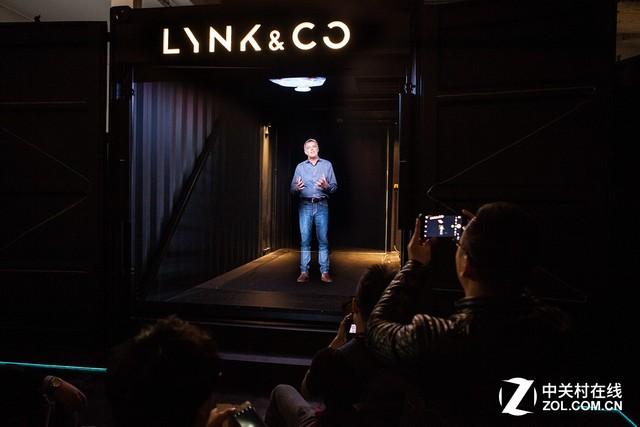 LYNK&CO在巴萨拉近了陌生人之间的距离