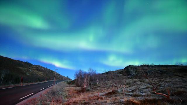 参加摄影大赛,免费游北欧三国