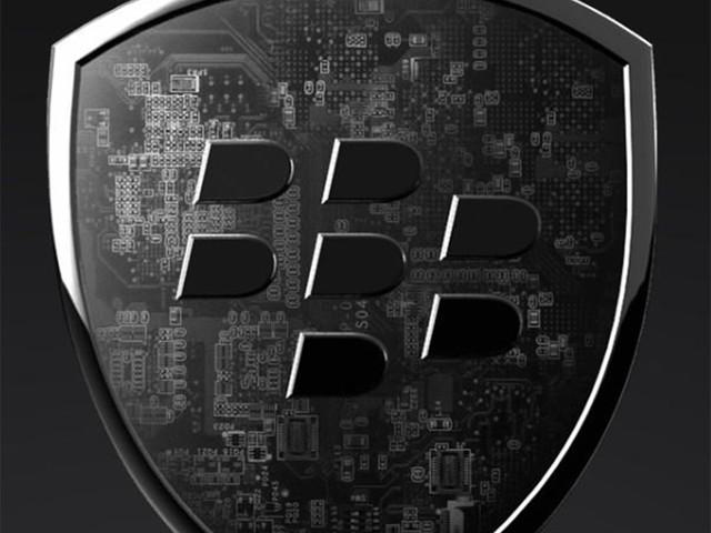 黑莓加注汽车安全技术:将黑客拒之门外