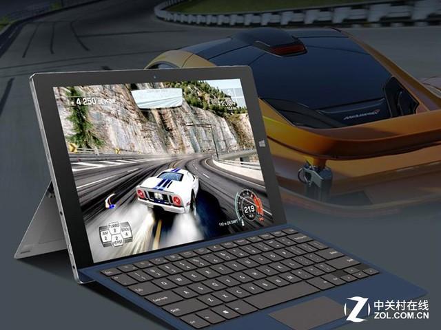 多模式顺畅体验 台电Tbook16 Power优惠