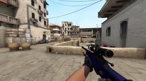 风靡全球的枪战大作,《CS:GO》最高配置整机推荐