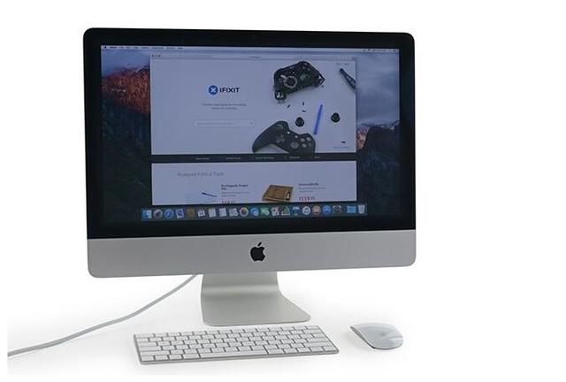 新iMac流传规格曝光 处理器配置超强!