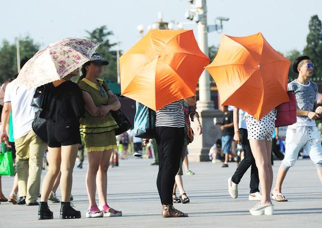高温预警频发!作为夏日救星的空调该怎么买?