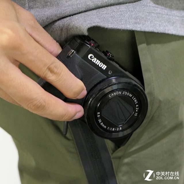 旅游人士必看 随身小相机该如何选择