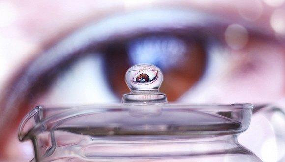 全新技术可10秒矫正视力超越1.0的3倍!