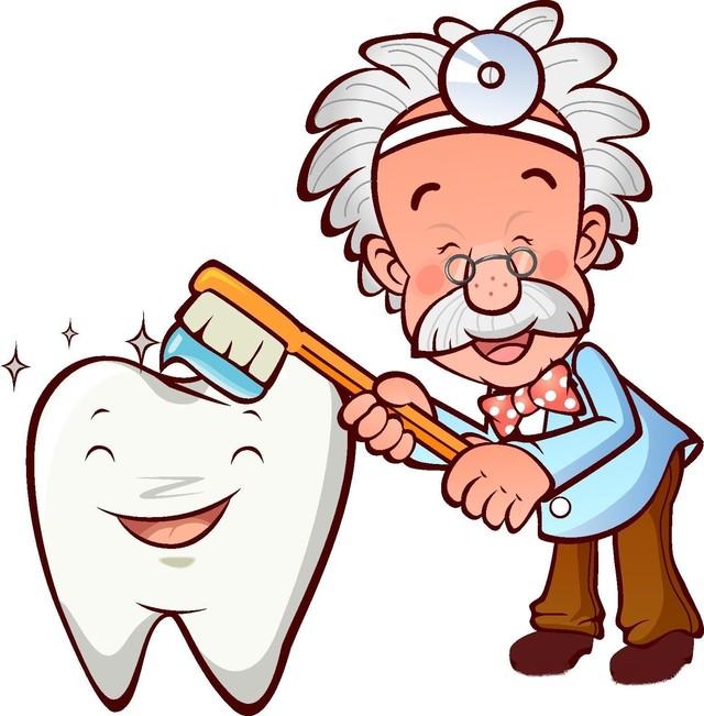 好习惯不等于好牙齿 科学洁齿还需好工具