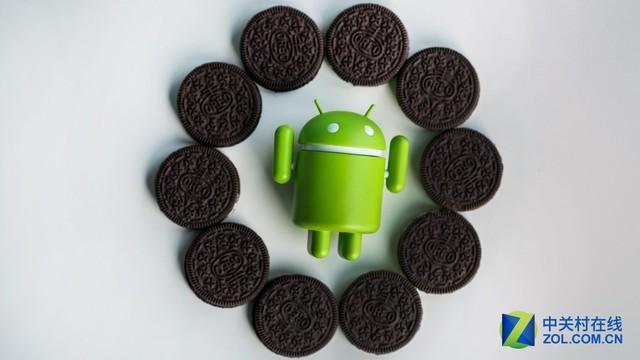 谷歌Nexus 6P正式推送安卓8.0 Oreo更新