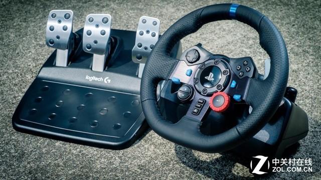 游戏方向盘冷知识:如何让你成为老司机