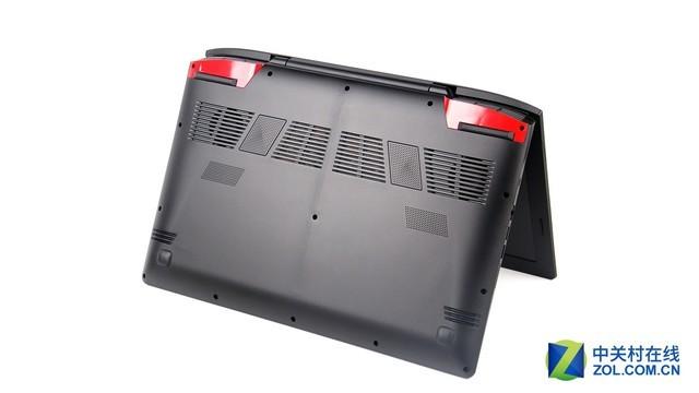 搭载AMD RX560独显 博本G神G16评测