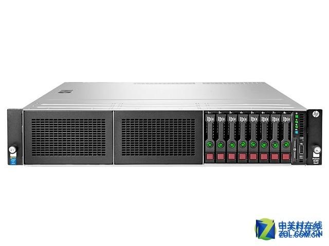 经济高效 HP DL388 Gen9服务器11500元