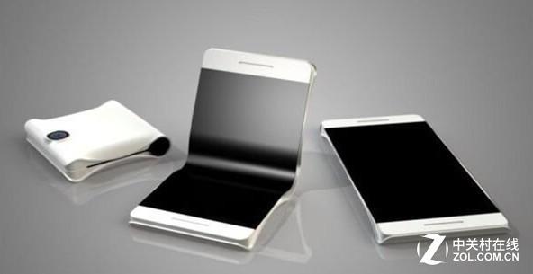 三星计划2018年推出可折叠Galaxy Note系列智能手机