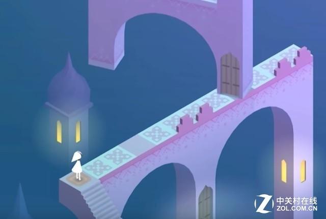 《纪念碑谷2》要来了 腾讯游戏要从良了吗?