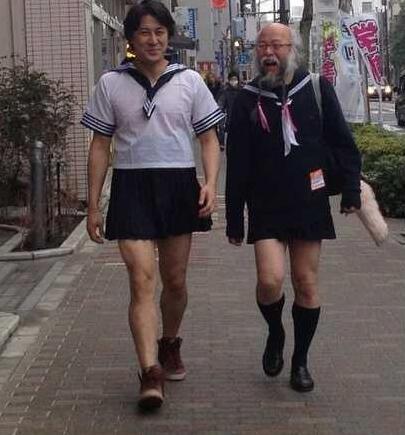 果然奇葩!你肯定不知道日本还有这些职业
