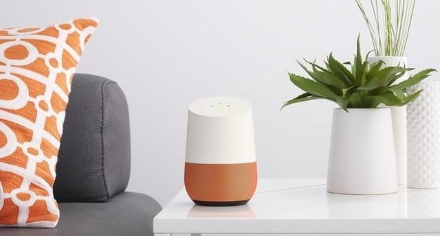 Google Home现已支持5种流媒体服务