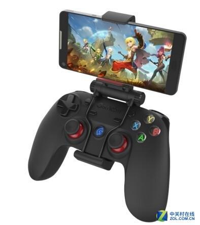 预定完新iPhone了?玩游戏还要配个它