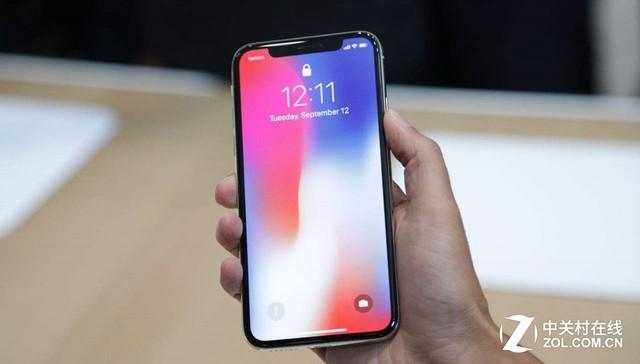 别对iPhone X抱幻想了!第一批根本买不到