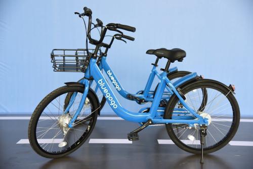 6家共享单车倒闭 用户押金损失10亿元!