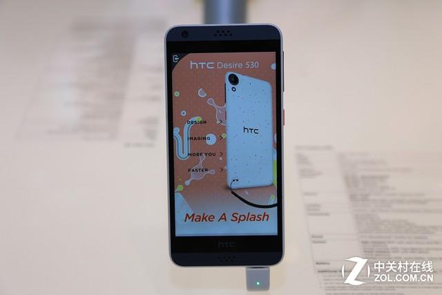 国产手机品牌云集 MWC众多新品齐亮相