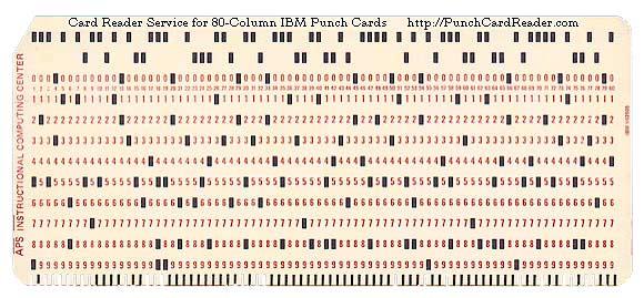 60年前 它的出现让你的数据得以保存