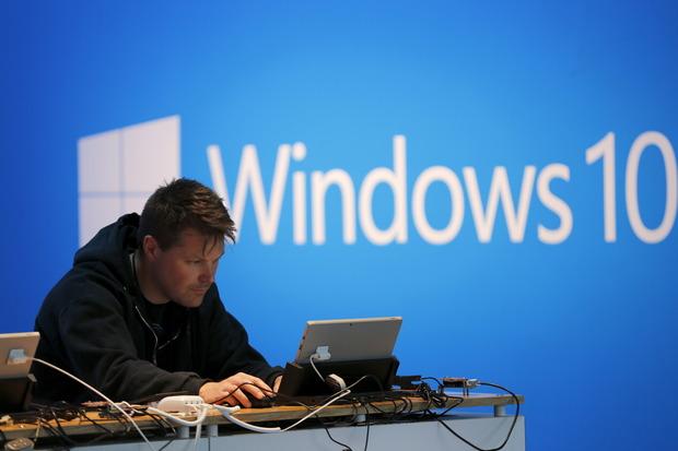 一切为了Win10 微软停售Windows 7和8.1