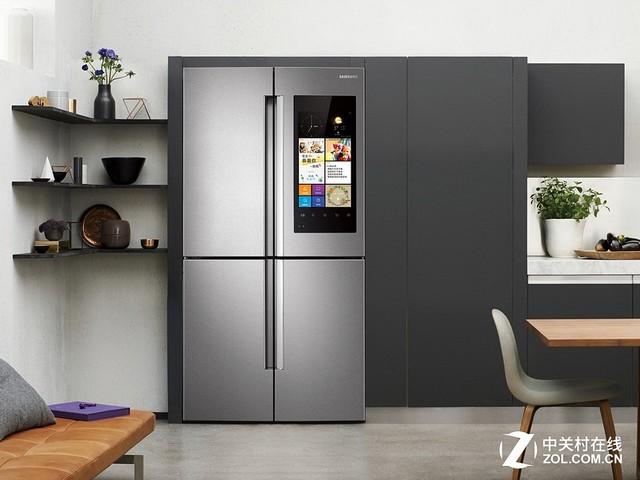 AWE2017猜想:你家用上智能冰箱了吗?