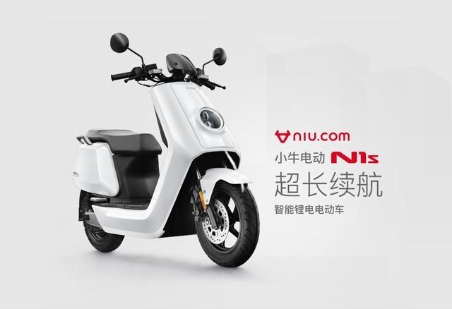 小牛雅迪领衔 2017电动车品牌排行TOP5