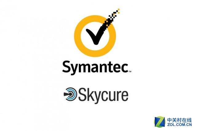 赛门铁克宣布收购以色列移动安全初创公司Skycure