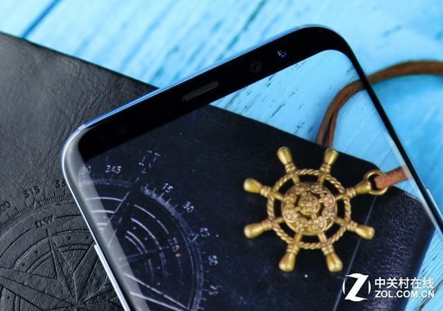 可享六个月优惠换屏 三星S8管家服务到家(待审)