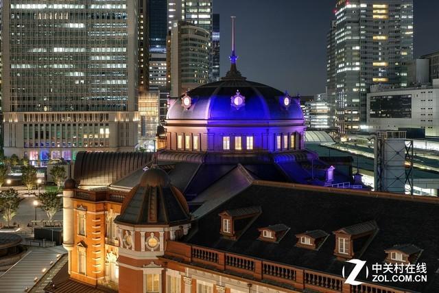 高颜值更易用 富士X-E3日本48小时体验